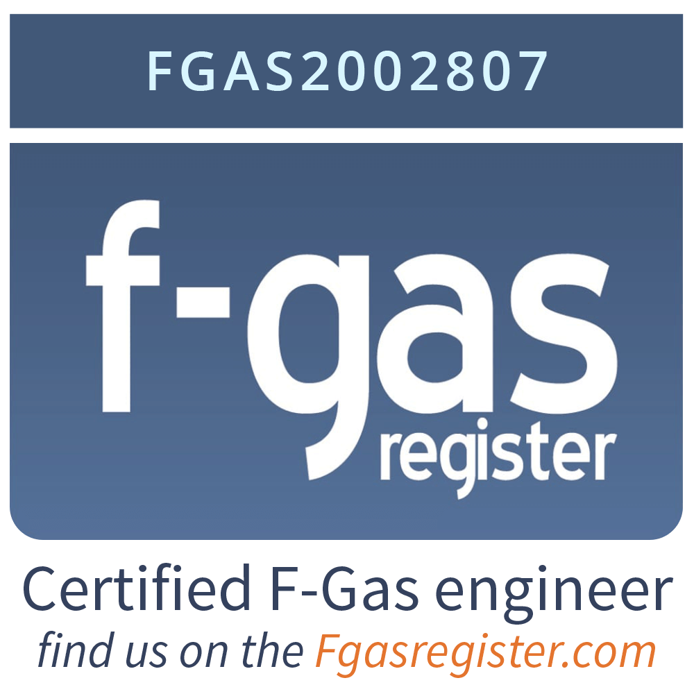 FGAS2002807 Sheppey Caravans F-Gas Register